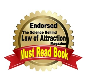law of attraction magazine book award