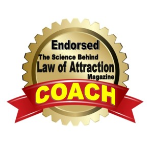 law of attraction magazinen coach award