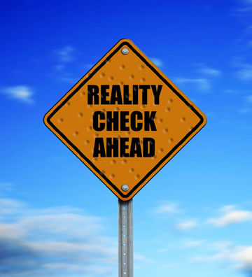 Are You Facing Reality or Creating Reality?