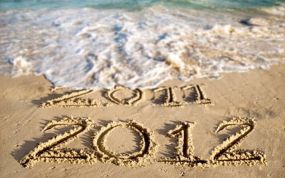 A Powerful Yet Peaceful 2012