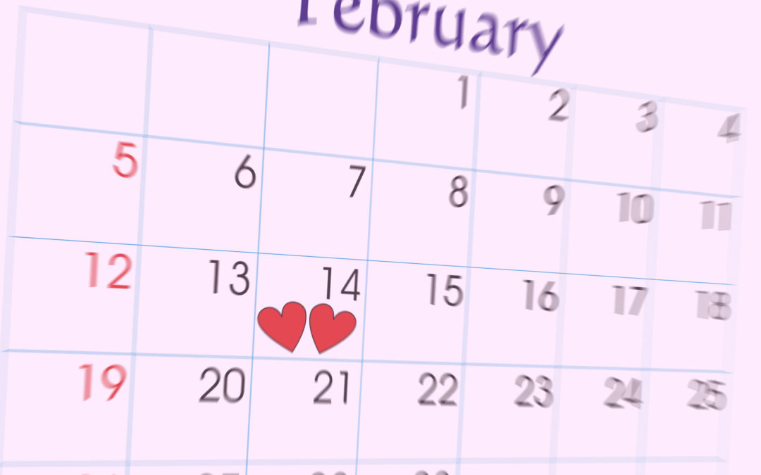 For the Month of February