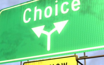 Making a Life-Changing Decision