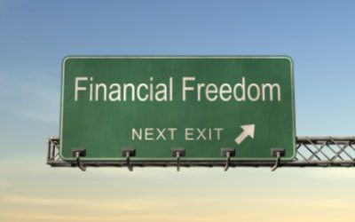 The Quickest Way to Financial Abundance from Where You Are