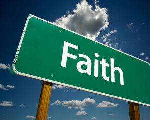 Where Does Faith Come In?