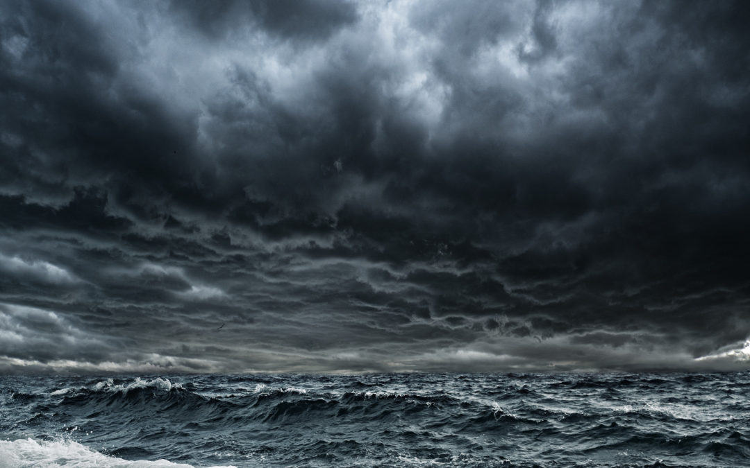 How Your Perfect Storm Might Actually Be Perfect for You