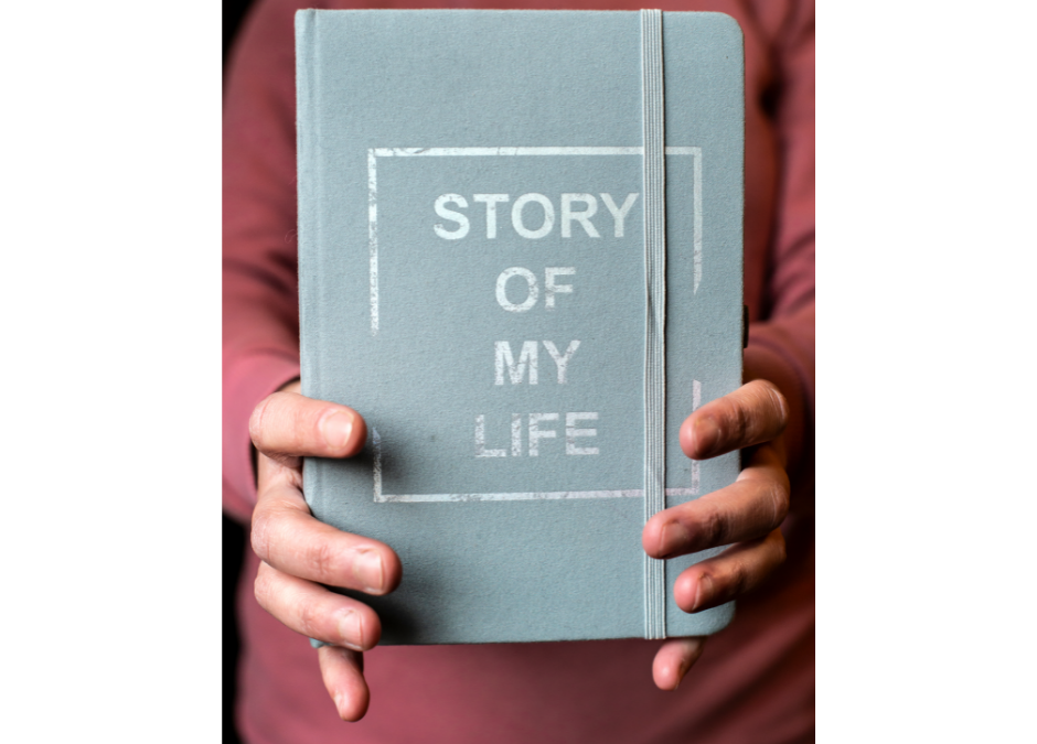 So What's Your Story?